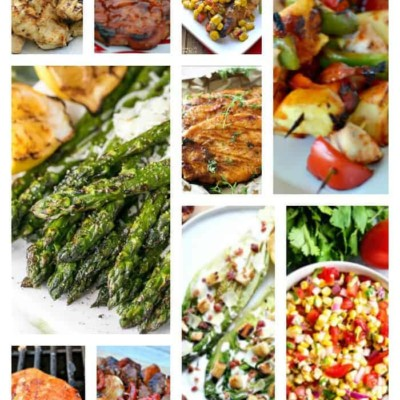 30 Easy Grilling Recipes