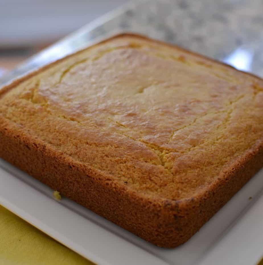 Best Cornbread Recipe (An Easy Sweet Moist Southern Treat)