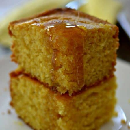 Best Cornbread Recipe (An Easy Sweet Moist Southern Treat)