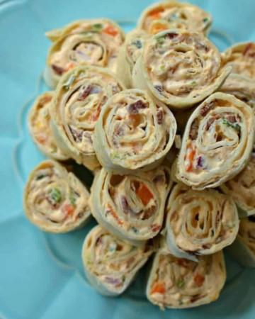 Best Pinwheel Recipe