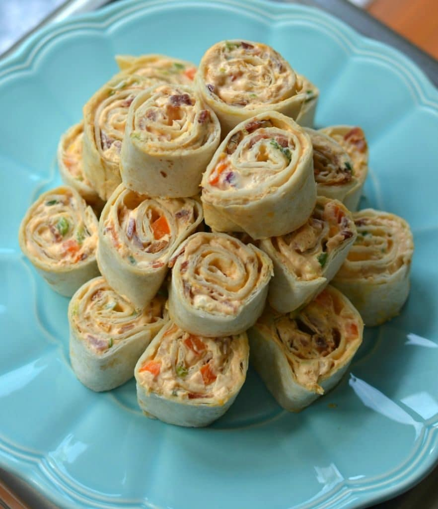 Easy Pinwheel Recipes
