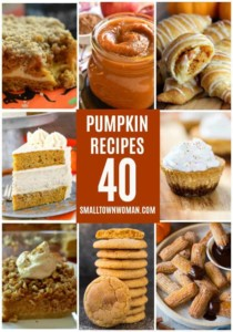 Pumpkin Recipes (A Fall Season Lovers Collection of the Best)