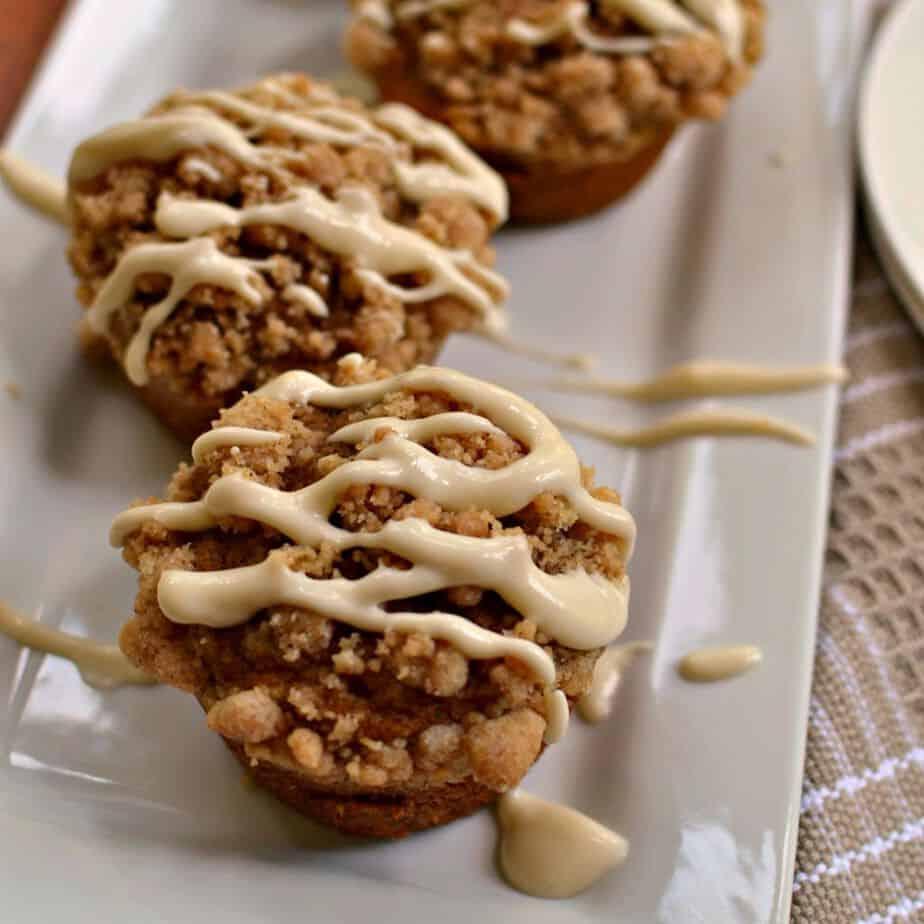 Easy Pumpkin Muffin Recipe