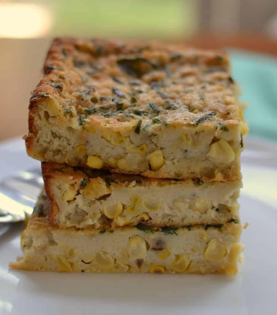 Corn Pudding Recipe (A Delicious Easy Southern Tradition)