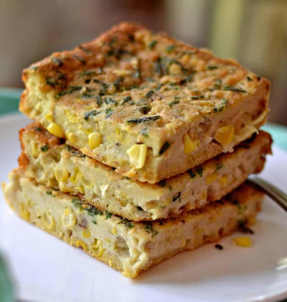 Scrumptious Corn Pudding Recipe