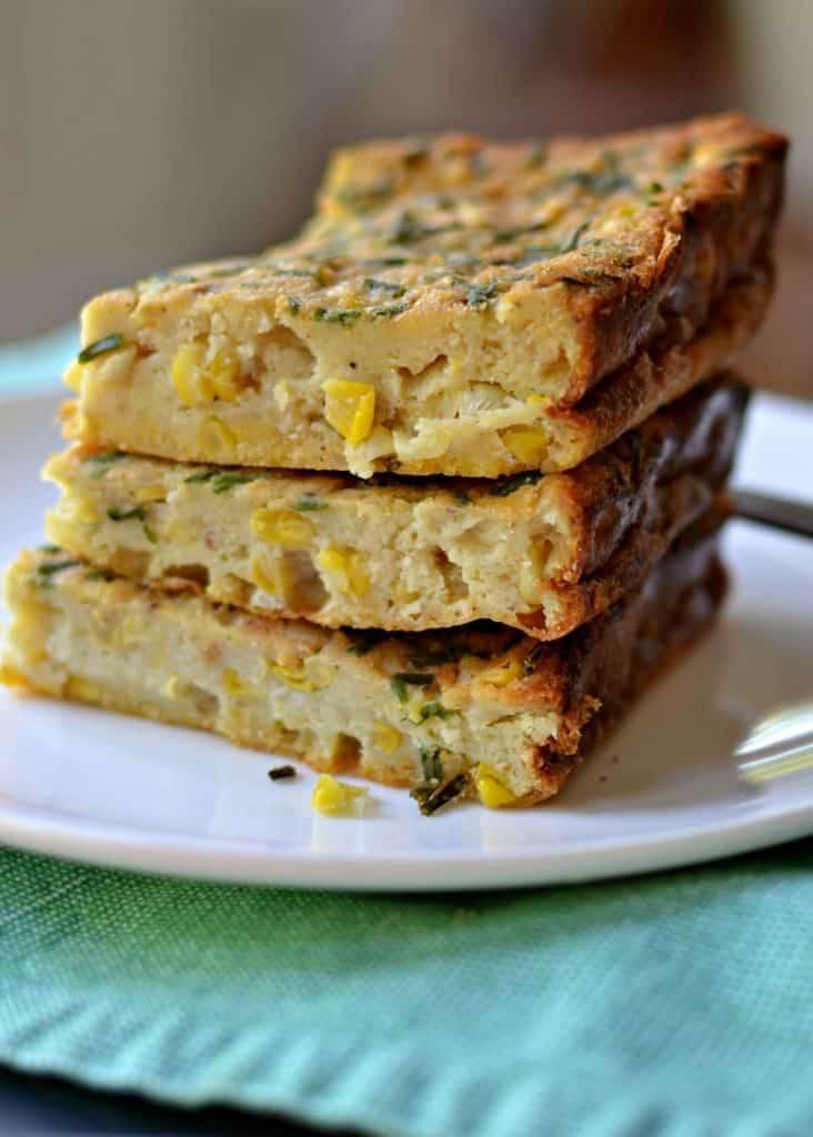 Amazing Corn Pudding Recipe