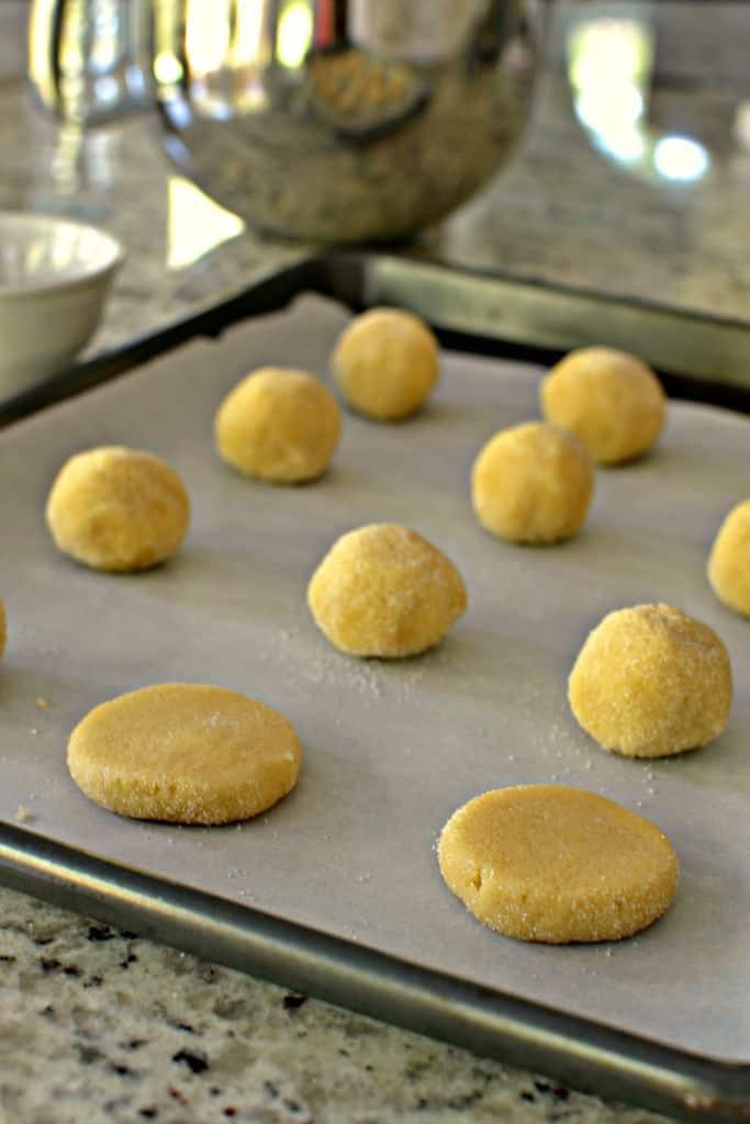 Homemade Sugar Cookie Recipe