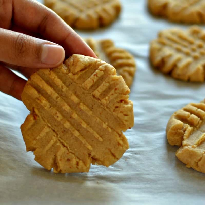 Easy and Delicious Best Peanut Butter Cookies