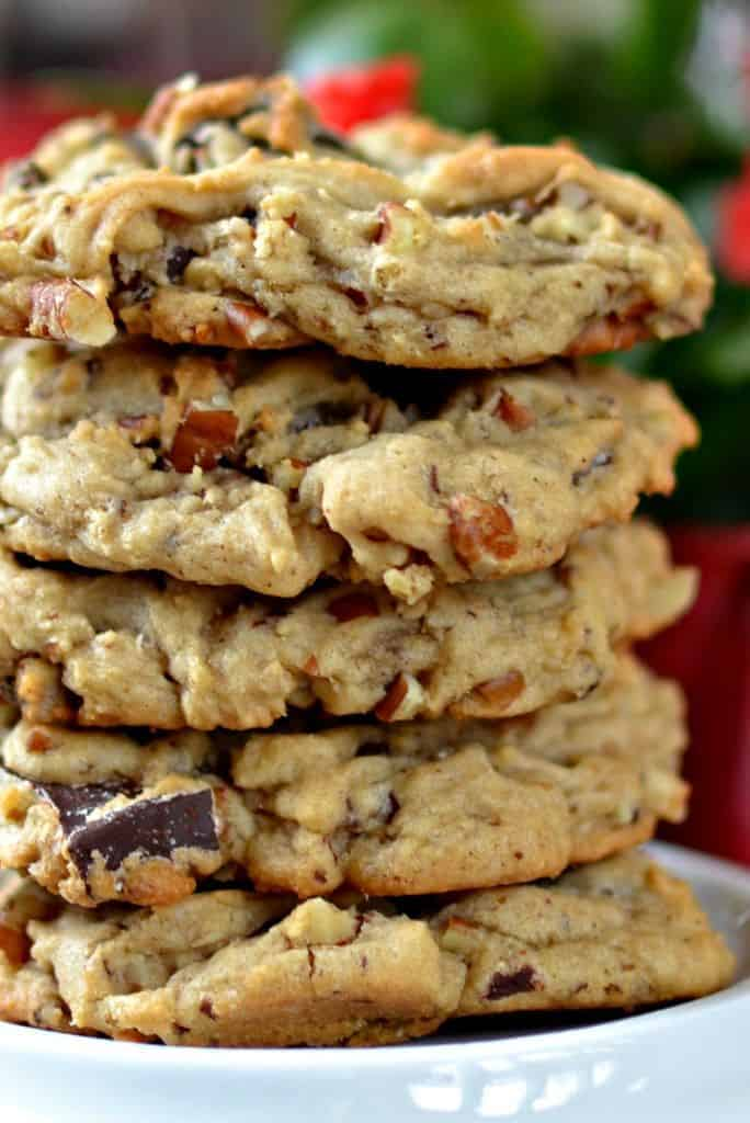 How to Make Homemade Chocolate Chip Cookies