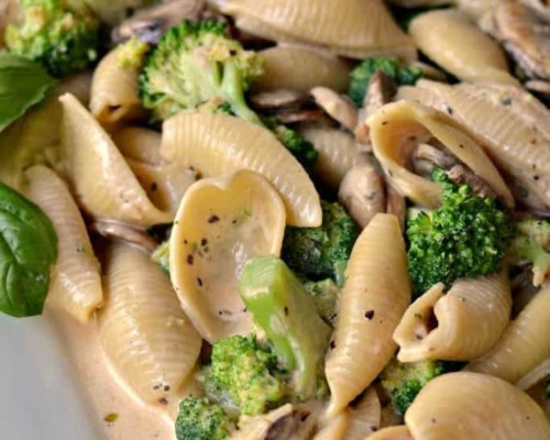 Pasta con Broccoli (The Ultimate Pasta Lovers Dish)