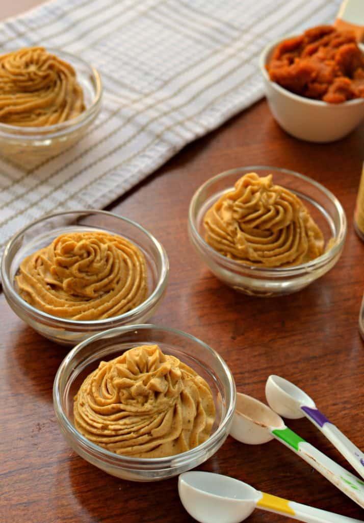 Pumpkin Butter (Scrumptious Complement to your Fall Sweet Breads)