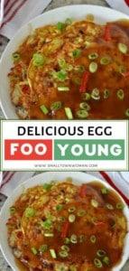 Egg Foo Young