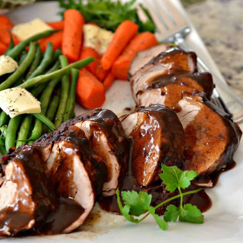 Pork Tenderloin Crock Pot Recipes