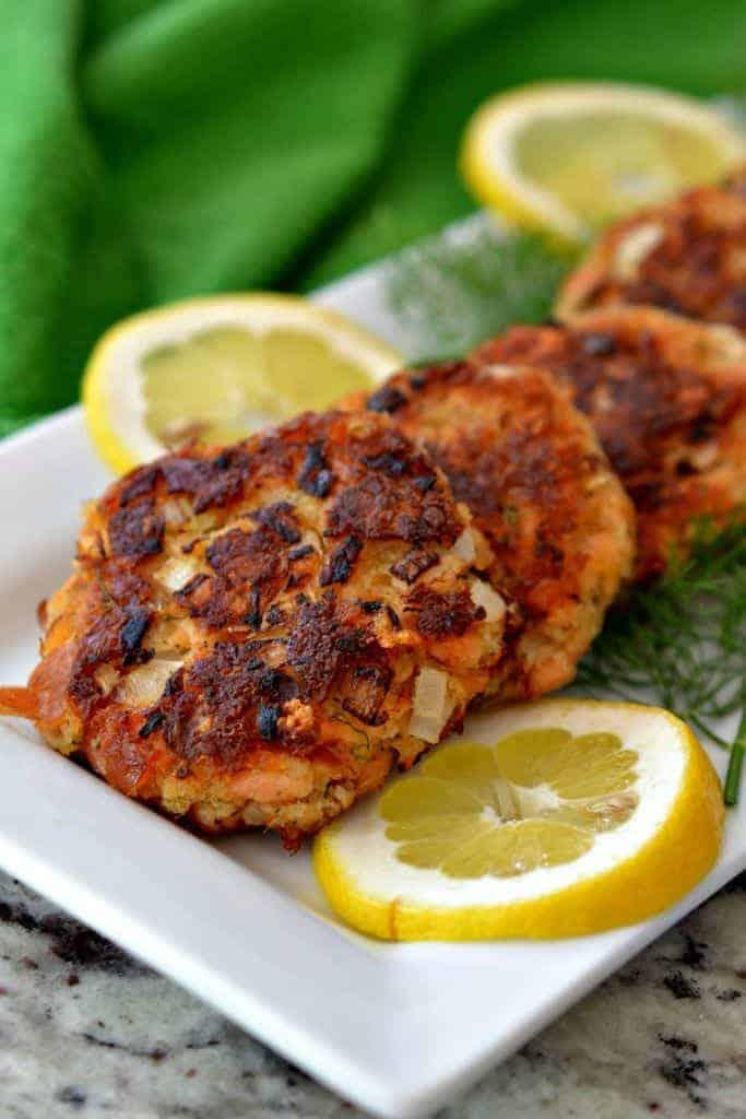 Can You Pan Fry Smoked Salmon