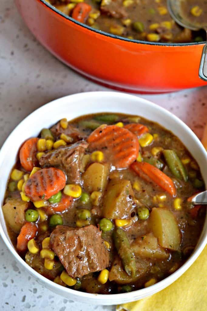 Mulligans Stew