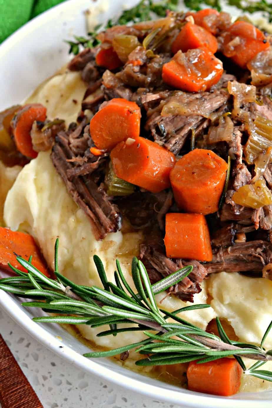 Braised Beef Recipe