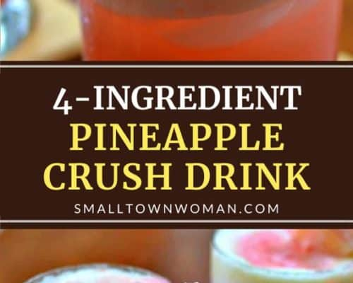 Pineapple Cherry Crush
