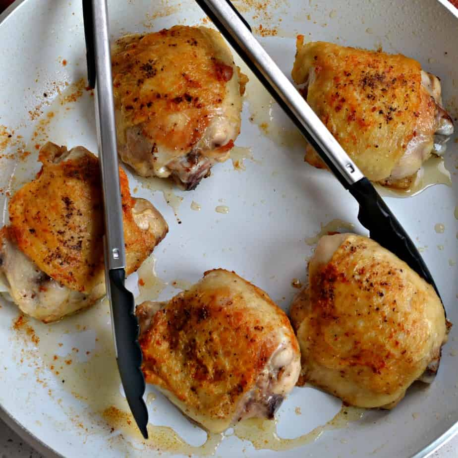 How do you make Apricot Chicken