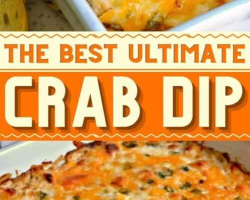 Crab Dip