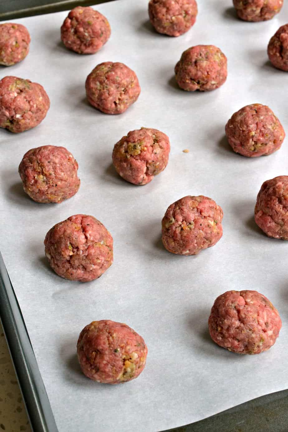 How to make meatball subs