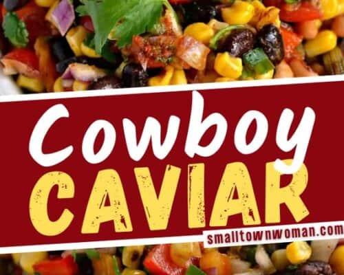 Cowboy Caviar