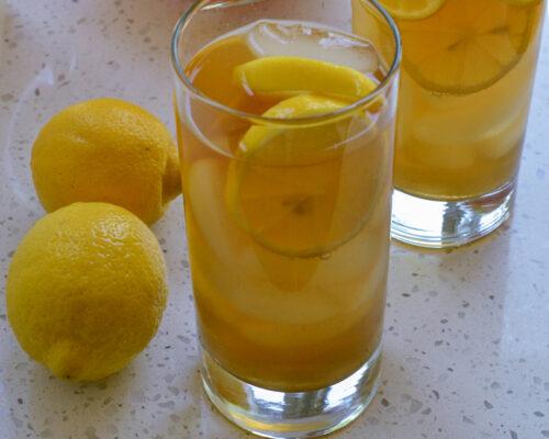 Arnold Palmer Tea